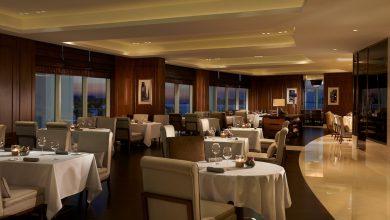 صورة الشيف هاينز بيك يستعد للقدوم الى مطعمه سوشيال باي هاينز بيك دبي