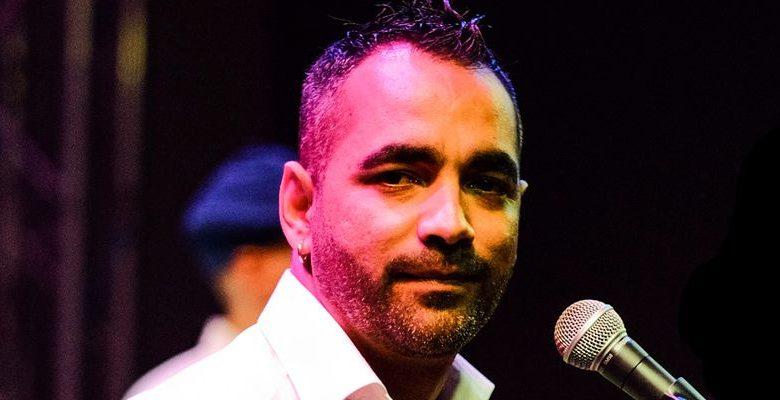 حفل المغني ستيف مادن و عازف البيانو الكوبي يازيل دياز في دبي