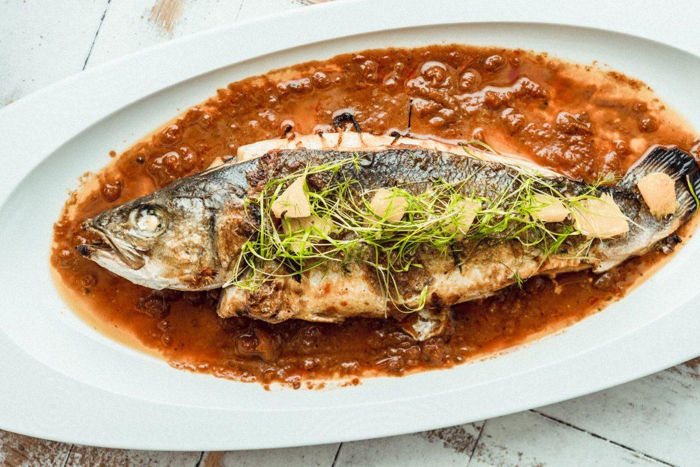 مطعم أوبا يعلن عن قائمته المتوسطية الجديدة الزاخرة بالنكهات الآسرة