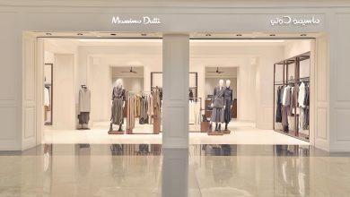 Photo of علامة Massimo Dutti تستعد لإعادة إطلاق متجرها الرئيسي في دبي