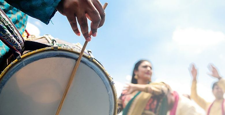 دبي تستضيف المهرجان الهندي المليء بالمرح ناترافي أوستاف 2019