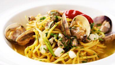 صورة ماريا دبي يضيف تلاثة أطباق ثمار البحر جديدة الى قائمة طعامه