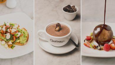 صورة علامة جيليان للشوكولاتة البلجيكية تستعد لإفتتاح أحدث مقاهيها في الإمارات