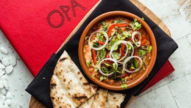 صورة إستمتعوا ببرانش أوبا على الطريقة اليونانية الأصيلة في مطعم أوبا