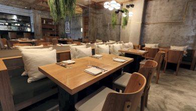 Photo of نظرة على مطعم lowe للأطباق المحضرة من بقايا الطعام