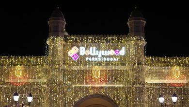Photo of احتفالات ديوالي 2019 المميزة في بوليوود باركس دبي