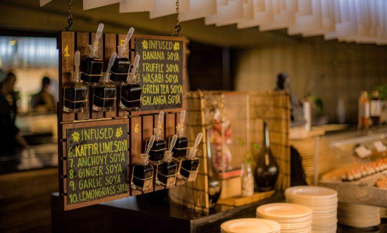 فندق وأبراج شيراتون خور دبي يعلن عن عروض طعامه لموسم الخريف
