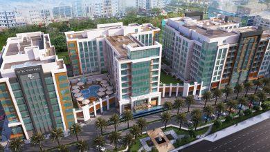 صورة نظرة على فندق حياة بليس دبي جميرا