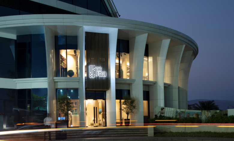 النادي البوتيكي The J Club يستعد لإفتتاح أبوابه في دبي