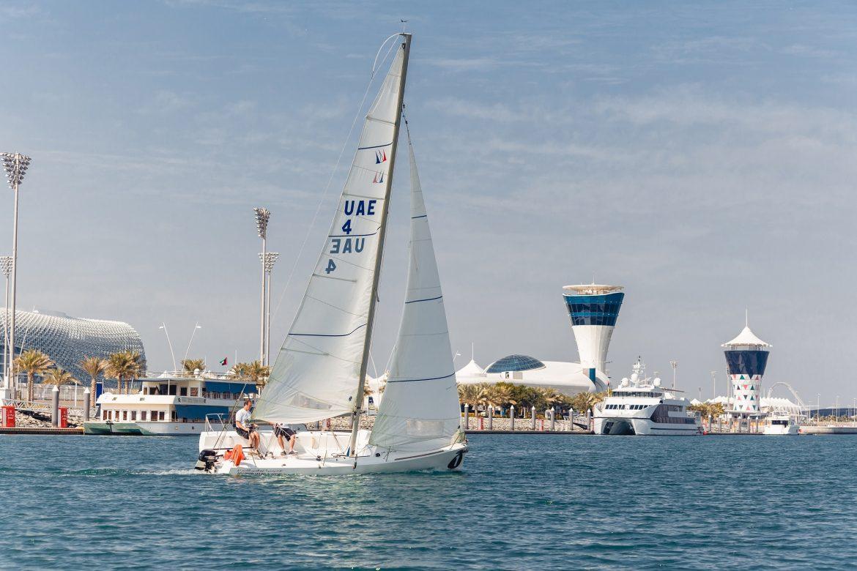 مرسى ياس مارينا أبوظبي يفتتح مركزاً مخصصاً للإبحار والتجديف