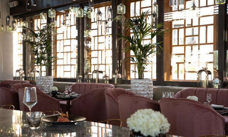 مطعم كايتو يفتتح أبوابه في فندق جميرا النسيم دبي