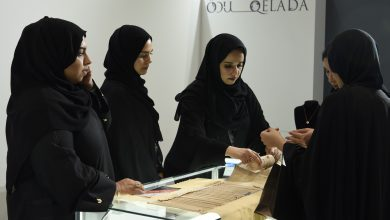 Photo of دبي تحتضن الدورة الثالثة من منتدى الشرق الأوسط لمصممي المجوهرات