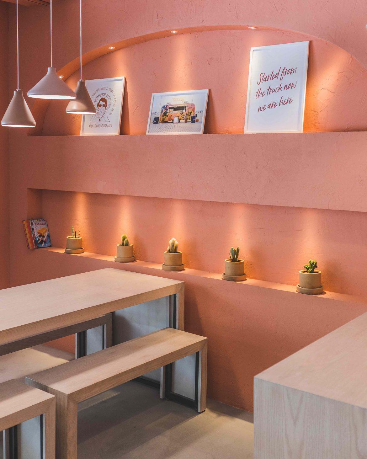 مطعم مايز تاكو المكسيكي يفتتح أحدث فروعه في دبي