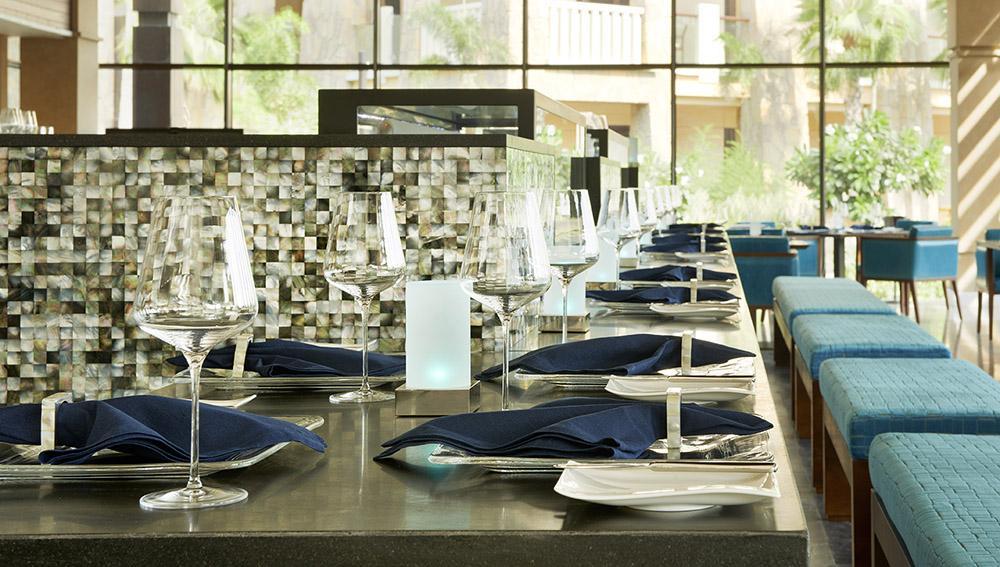 سوفيتل دبي ذا بالم يعلن عن أحدث عروض الطعام في مطاعمه المتنوعة