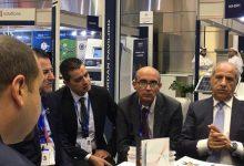 Photo of شركة بيوتك Pio-Tech تشارك في مؤتمر ومعرض قطر لتكنولوجيا المعلومات