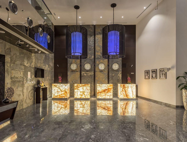 فندق ويندام دبي مارينا يقدم عرض جديد بسعر لا يضاهى