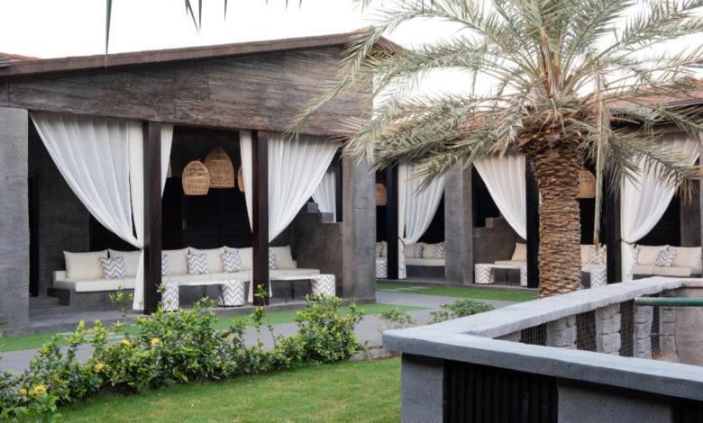 منتجع وحديقة الإمارات للحيوانات المكان المثالي لعشاق الطبيعة في الإمارات