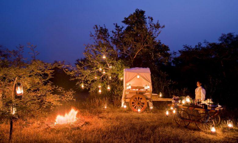سفاري تاج تنظم تجربة سفاري مميزة مع قبيلة الباردهي في الهند