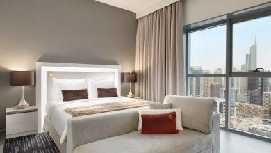 Photo of فندق ويندام دبي مارينا يقدم عرض جديد بسعر لا يضاهى