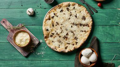صورة مطعم 800 بيتزا يقدم خصم 10% على جميع أطباقه