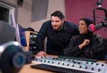 Aisha Al Mazmi_Afternoon Karak_Pulse 95 Radio_3