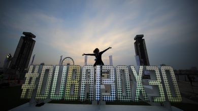 Photo of تعرفوا على أهم فعاليات تحدي دبي للياقة 2019