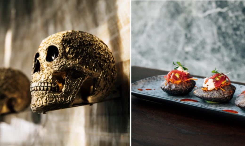 المطعم المكسيكي العصري تشينجان يستعد لإفتتاح أبوابه في دبي