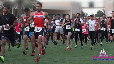 صورة لا تفوتوا المشاركة في نصف ماراثون المدينة برعاية مي دبي 2019