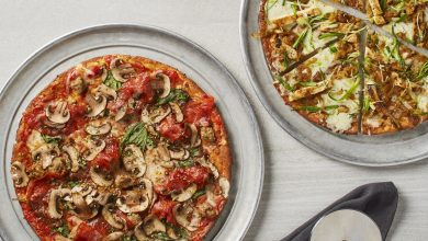 Photo of مطعم كاليفورنيا بيتزا كيتشن يطلق قائمة طعام جديدة