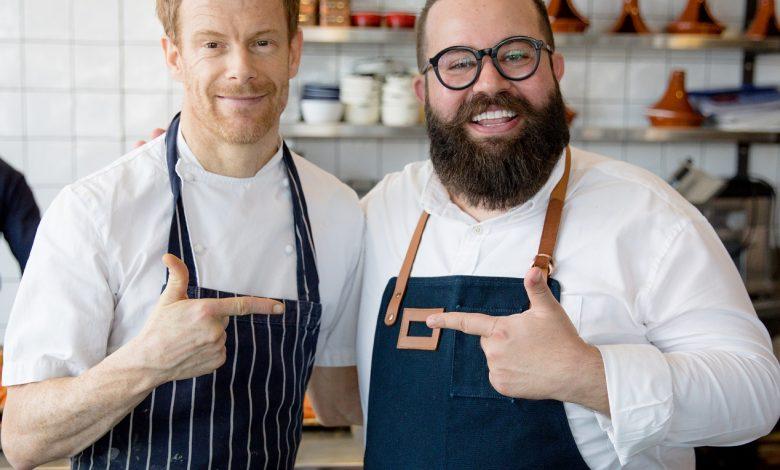 مطعم بوتس بانز آند بوردز ينظم النسخة الثانية من أمسيات تلاقي الشرق والغرب