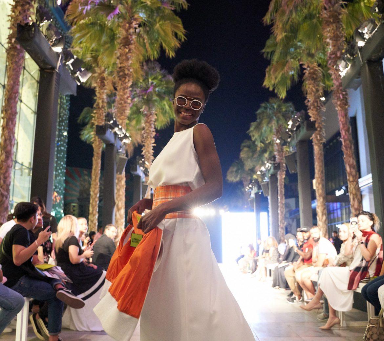 سيتي ووك ينظم معرض خاص للأزياء والعطور الفاخرة لخريف/شتاء 2019