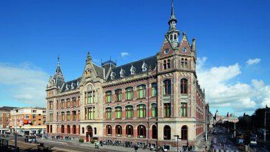 صورة إستكشف سحر السياحة في هولندا مع فندق كونسرفاتوار
