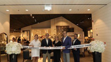 كريت آند باريل تفتتح متجراً جديداً لها في دبي