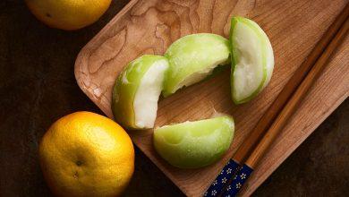 صورة علامة M'OISHÎ تقدم نكهات جديدة إحتفالاً باليوم العالمي للنباتيين