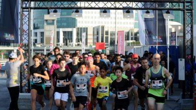 Photo of دبي تستضيف الموسم الثاني من سباق نصف ماراثون دبي فستيفال سيتي 2019