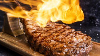 صورة مطعم دورز فريستايل غريل يعلن عن قائمة طعامه الجديدة