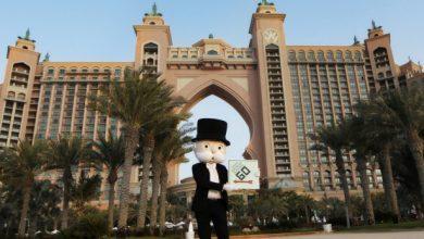 Photo of دبي تستعد لإستضافة مونوبولي اللعبة اللوحية الأكثر رواجاً في العالم