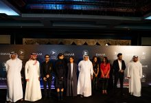 Photo of إفتتاح المرحلة الأولى من مشروع دبي ستارز من إعمار