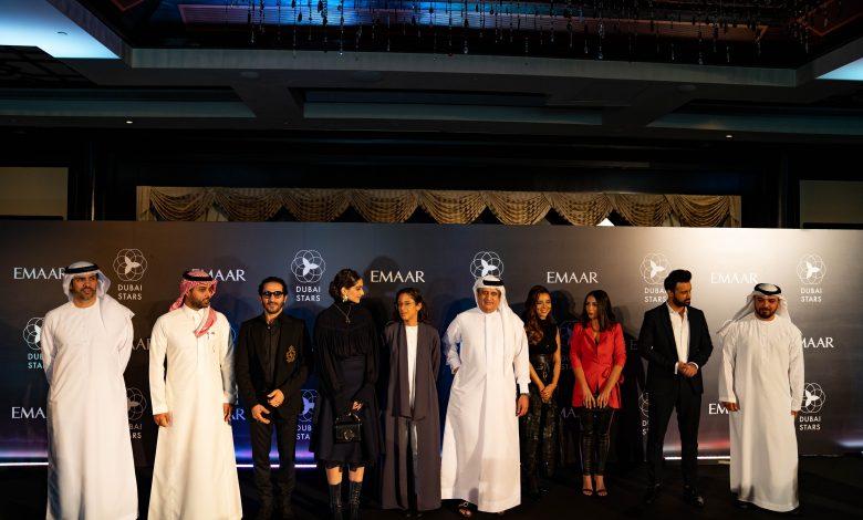 Dubai Stars Event