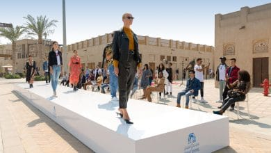 Photo of مراكز تسوق سيتي سنتر تطلق عرض الأزياء غوغل ستريت فيو 2019