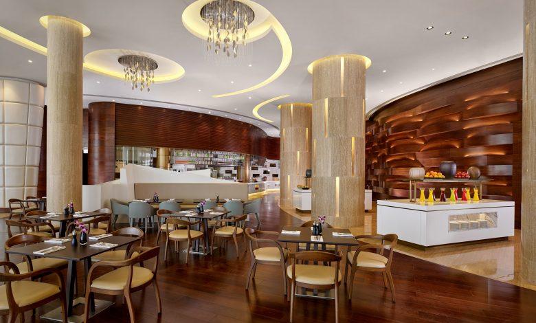 مطعم صحّة يفتتح أبوابه في فندق جراند حياة أبوظبي