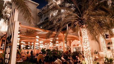 Photo of فندق ويستن دبي الميناء السياحي يفتتح تلاثة مطاعم جديدة