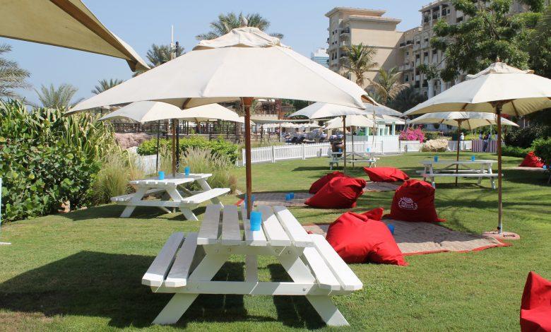فندق ومنتجع ويستن دبي ينظم نسخة جديدة من نزهة بيك نك