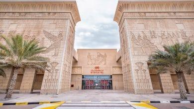 صورة أحدث المتاجر التي إفتتحت أبوابها في ابن بطوطة مول