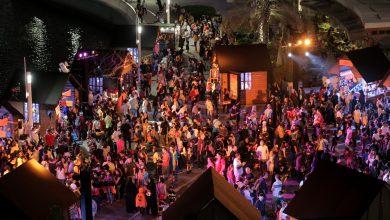 صورة أبوظبي تنظم مهرجان الخريف في دورته الثانية 2019