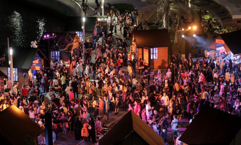 أبوظبي تنظم مهرجان الخريف في دورته الثانية 2019
