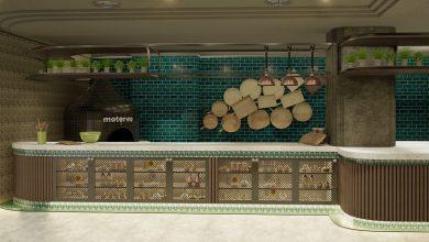 Photo of مطعم موتورينو يقدم بيتزا خاصة بعيد الحب 2020