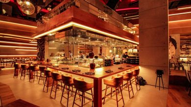 Photo of مطعمنتسو يطلق قائمة غذاء يابانية جديدة و مميزة