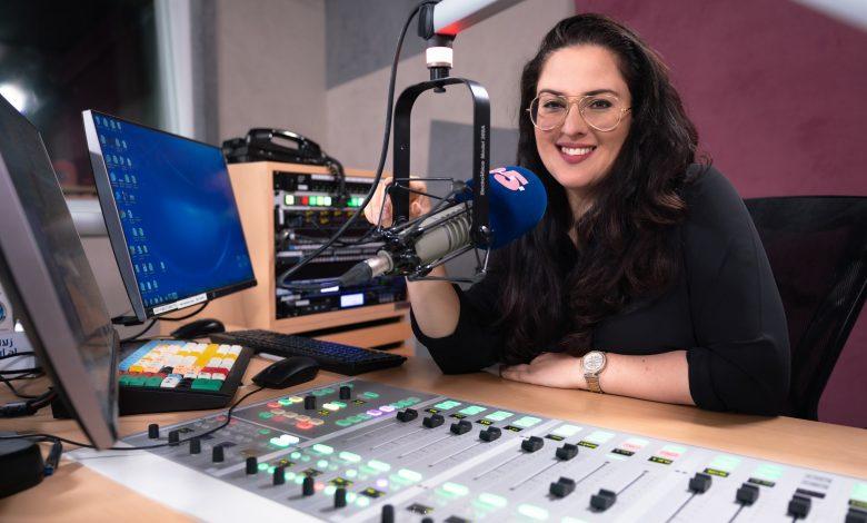 إذاعة بلس 95 تقدم تغطية مباشرة لمعرض الشارقة الدولي للكتاب 2019