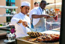 Photo of كونوا على موعد مع وجبة البرانش العائلي في منتجع وفيلل السعديات روتانا